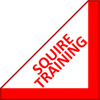 Squire Training Badge