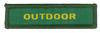 Outdoor (Queen Scout level)