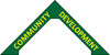 Community Development Badge