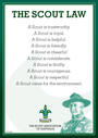 Thumbnail 21283 scouts australia   the scout law poster