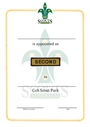 Thumbnail certificate template cub scouts second final