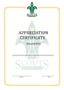 Thumbnail certificate template general certificate of appreciation final