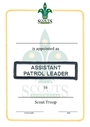 Thumbnail certificate template scouts  assistant patrol leader final