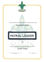 Thumbnail certificate template scouts  patrol leader final